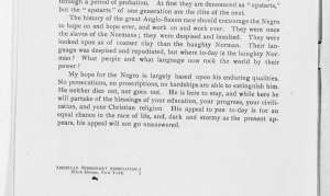 dark and story-1894 speech text