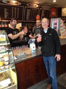 Denver espresso
